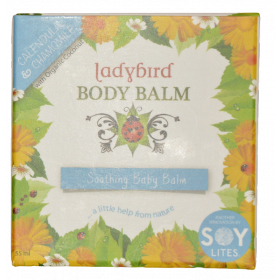Soy lites - Body balm-Soothing