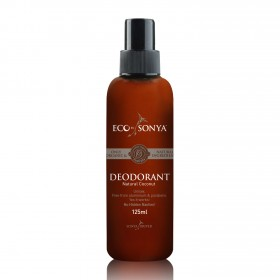Eco by Sonya - Deodorant 125 ml.