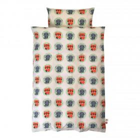 Franck & Fischer - Voksen sengetøj-Solvej